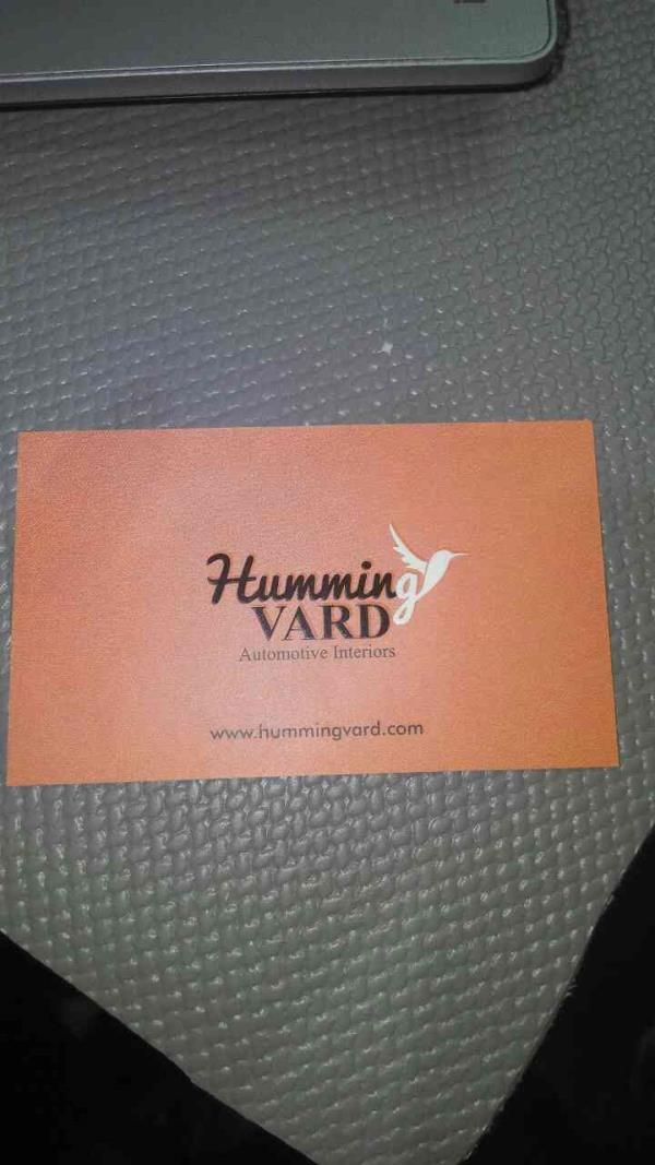 we are the best steering modifier in pune - by Hummin Vard Automotive Interiors, Pune