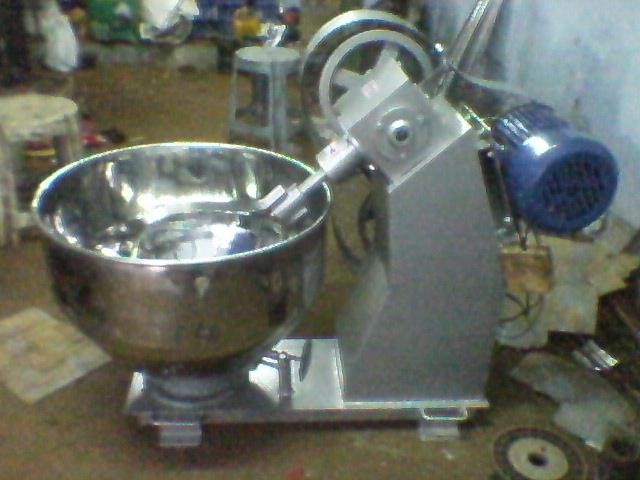 low cost chapathi making machine for rs 65000 - by Bright Kitchen Equipments, Coimbatore