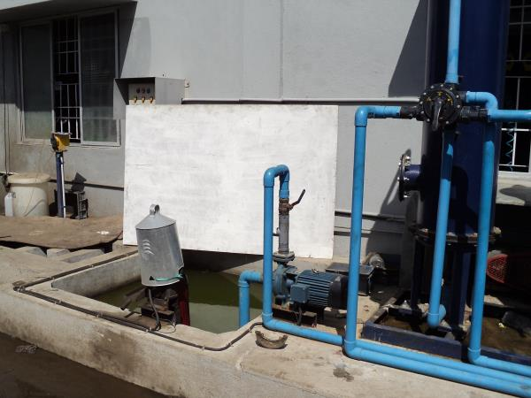 Effluent treatment Plant covers the mechanisms and processes used to treat wastewater that is produced as a by-product of industrial or commercial activities. After treatment, the treated industrial wastewater (or effluent) may be reused or - by ECO  CHARM, Chennai