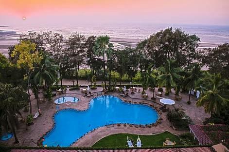 Here comes the best beach hotel in Mumbai! - by TheResortMumbai, Mumbai