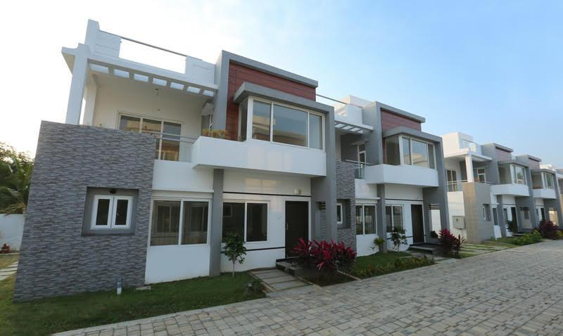 Budget Villas for Sale in ECR   We as Indus Foundation develops a project named Sea Shell Enclave in Sea View near Kanathur and with 2 BHK and 3 BHK Villas - by INDUS FOUNDATIONS- Sea Shells Enclave ...For Booking Call Us @ 9566244221, Chennai