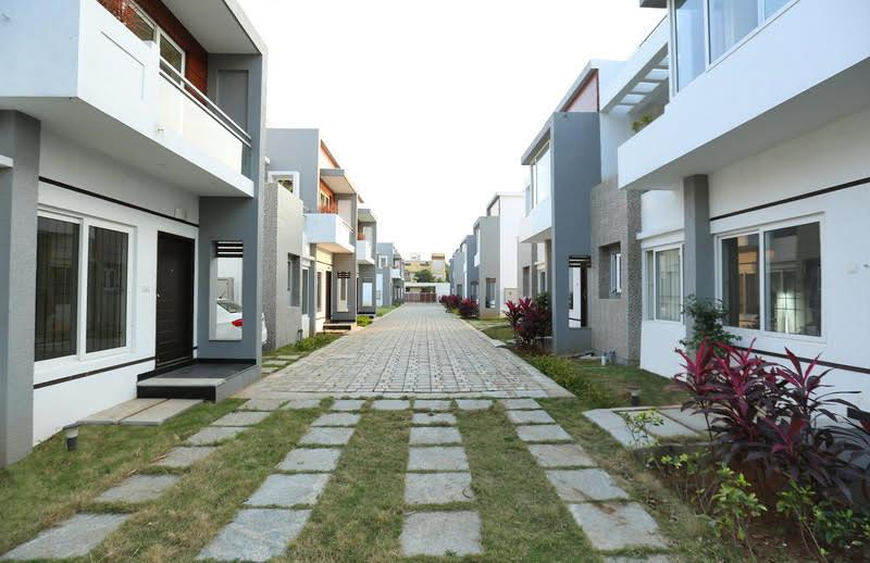 Villas for Sale near AMET University   We as Indus Foundation designed a Villa with specific design and best material in ECR near Kanathur with all basic facilities.  - by INDUS FOUNDATIONS- Sea Shells Enclave ...For Booking Call Us @ 9566244221, Chennai