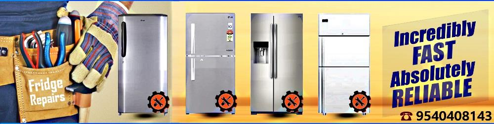ARE YOU LOOKING FOR REFRIGERATOR REPAIR & SERVICES IN GURGAON?   WE ARE GURGAON'S LEADING MULTI-BRAND REFRIGERATION SYSTEM REPAIR & SERVICE PROVIDER COMPANY.   HIRE OUR COMPANY VERIFIED, HIGHLY TRAINED, EXPERIENCED REFRIGERATOR TECHNICIANS  - by Gurgaon Repairs, Gurgaon