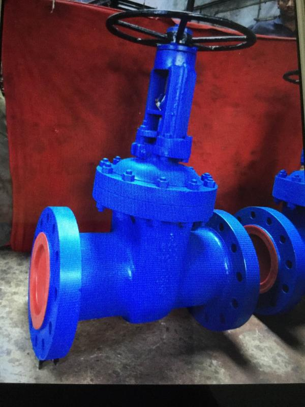 GM steam valve available at good quality   - by Ashish Valve, Ahmedabad