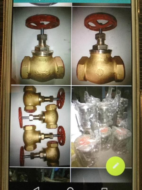 If you are looking for industrial valve then you are at right place - by Ashish Valve, Ahmedabad