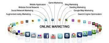 Digital marketing is an umbrella term for the marketing of products or services using digital technologies, mainly on the Internet, but also including mobile phones, display advertising, and any other digital medium.  The way in which digit - by Online Marketing, Maharashtra