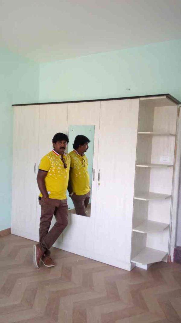 Best interior work work done by Gran Designs in vidyaranyapura, having our own manufacturing unit with high end machines to give u excellent quality finish. www.grandesigns.in Call for free site visit : 9945793693 - by GRAN DESIGNS, Bengaluru
