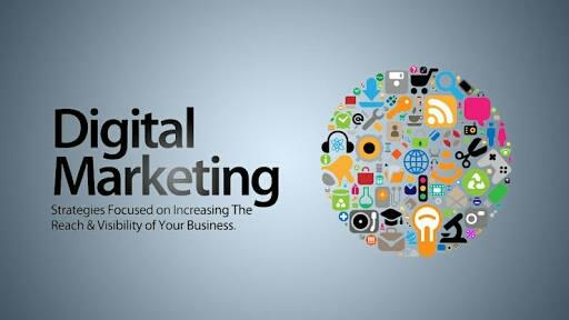 By using Internet platforms, businesses can create competitive advantage through various means. To reach the maximum potential of digital marketing, firms use social media as its main tool to create a channel of information. Through this a - by Online Marketing, Maharashtra
