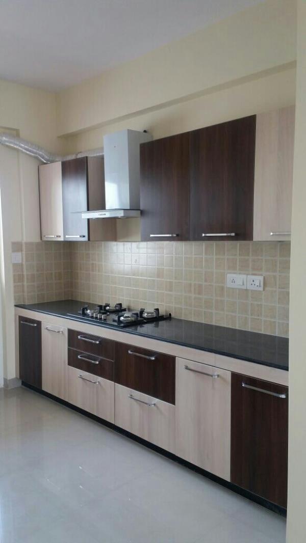 best modular kitchen manufacturer in rajajinagar. - by Aakruthi Interiors, Bangalore