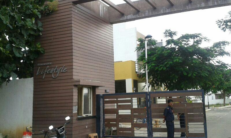 30*55  south west corner BDA Approved  A katha in reliaable lifestyle   - by Property Plus Estates, Bangalore