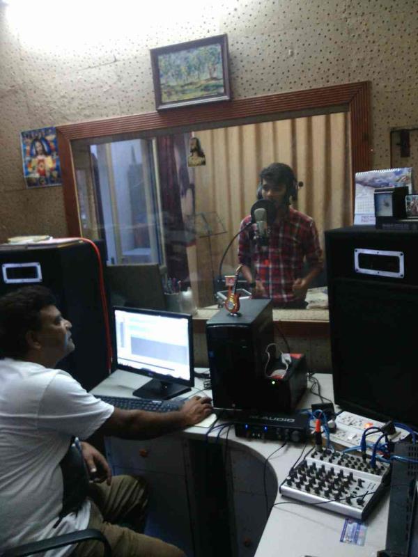 Best Sound Recording Studio in Bareilly Uttar Pradesh India - by Mahima Music Academy & Recording Studio, Bareilly