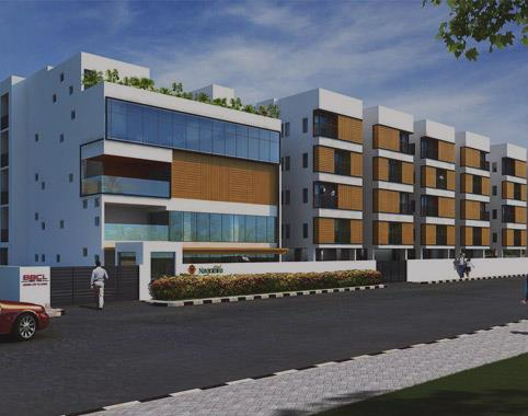 Best Villas in Ambattur - by Bbcl, Chennai