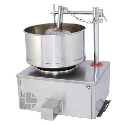 We are Manufacturers of Commercial Wet Grinder in Coimbatore.  We offer complete range of Commercial Wet Grinders that are developed with high end technology and high end materials which are used for commercial purposes.  - by SRI KRISHNA INDUSTRIES, Coimbatore