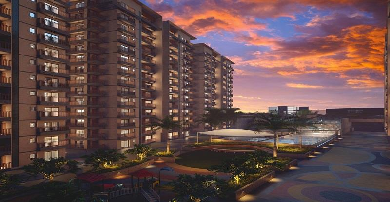 New and Resale  apartments for sale in whitefield bangalore  Goyal Orchid Whitefield TwoThree Bedroom Luxury Residential Apartment at Whitefield Bangalore Pre-launch Project from Vintage Wealth Managers   For Details  Click Here  - by Vintage Wealth Managers (India) Private Ltd, Bangalore