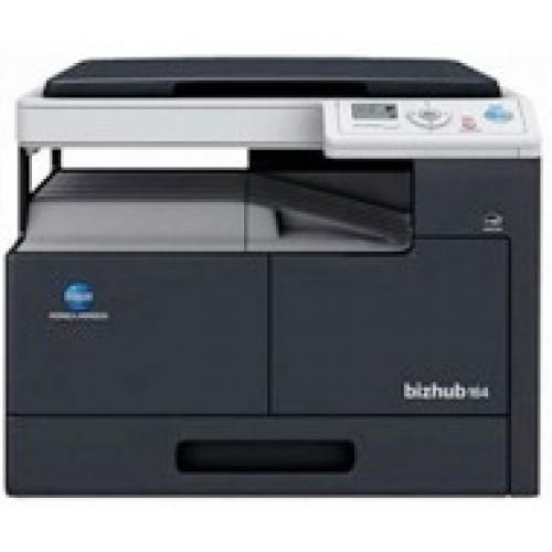 Konica Minolta Bizhub Monocrome Multifunction Printer in Chennai - by Aaram Techserv Pvt Ltd, Chennai