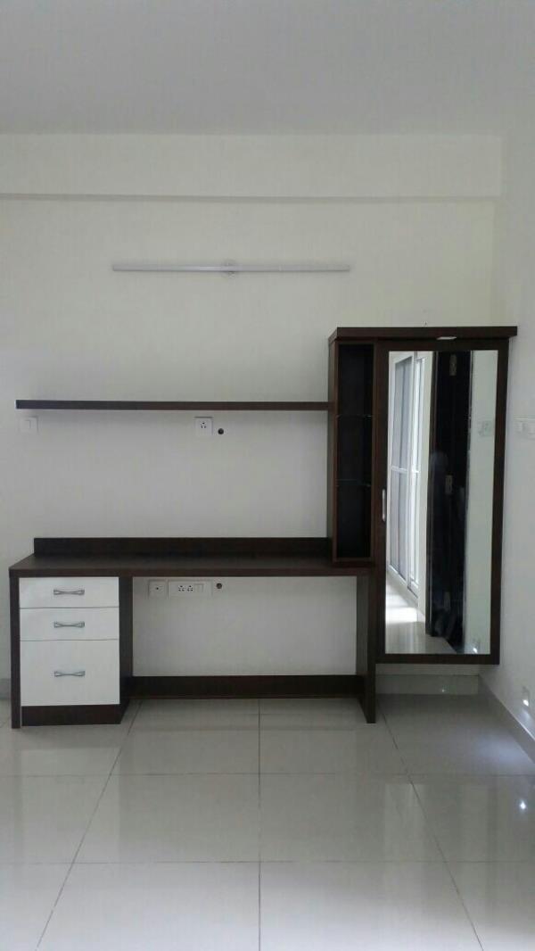 home interiors In rajajinagar. - by Aakruthi Interiors, Bangalore