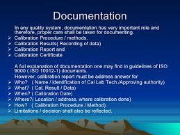 Are all your procedures documented ?  Sigma has full documentation meeting or exceeding the requirements of our accreditation bodies. Our field staff carry all relevant documentation for immediate accessibility. - by Sigma Calibration Testing, New Delhi