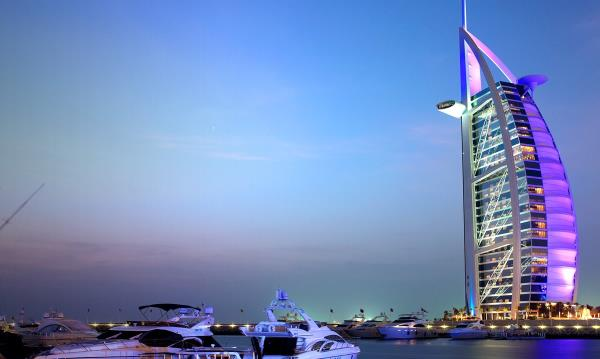 Dubai Tour Packages @35, 500/-*  Holiday Package Dubai Reurn Airfare & 4 Nights Accomodation, Daily Breakfast Dubai City Tour & Visa Charges, Dhow Cruise with Dinner Desert Safari with Dinner, All Tours & Transfer on SIC Return Airport Tran - by Rising Star Tours & Travels, Delhi