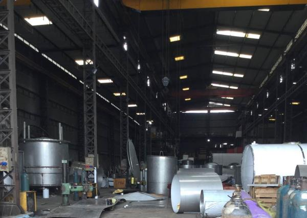 We have big infrastructure and well equipped plant for manufacturing process as well as we have well experience engineers who has vast range of knowledge in dairy plant - by ASHTAVINAYAK TECHNOCRAFT, Ahmedabad