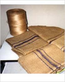 Exporter of Fibre Jute Sacks in Kolkata - by TIRUPATI INTERNATIONAL, Calcutta