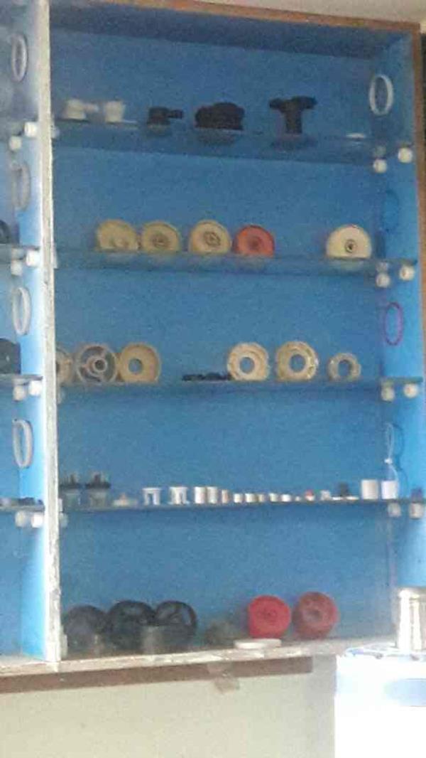 supplier of submersible parts in Chennai  www.rajanindustries.net  Admin: Hardik  Rajan Industries  AHMEDABAD - by Rajan Industries, AHMEDABAD