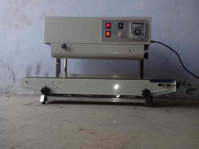 Sealer Machine Manufacturers   we are best quality and products provider in sealer Machine with manually and semi automatically  - by SHIV PACKAGING, Ahmedabad
