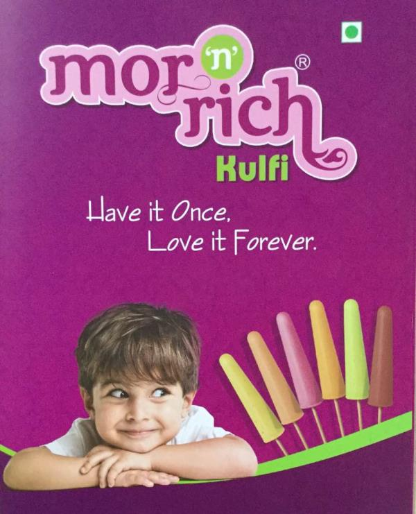 Mor n Rich ice cream manufacturers is have wide range of ice creams and kulfi in Ahmedabad   www.mornrichicecream.com - by MOR N RICH ICE CREAM, Ahmedabad