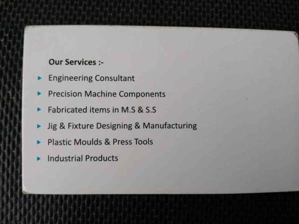 industrial products in Ahmedabad - by K & M Engineering Solution, Ahmedabad