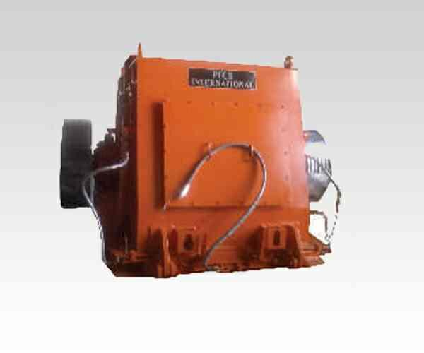 Hammer Mill:  PICS Hammer Millsare durable utility grinders capable of grinding most free-flowing materials. Hammer mills operate on the principle that most materials will grind or crush upon impact with the hammers. PICS Hammer Mill are d - by Picson Construction Equipments Pvt Ltd, por