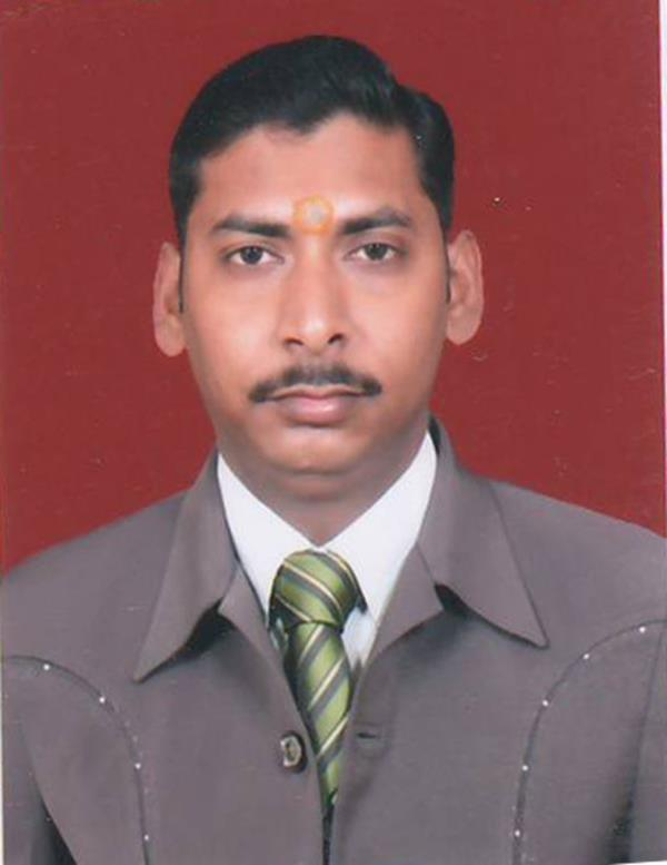 Ishu Nath Saxena  MD - by INDIRA COMPUTER EDUCATIONAL INSTITUTE, Bareilly