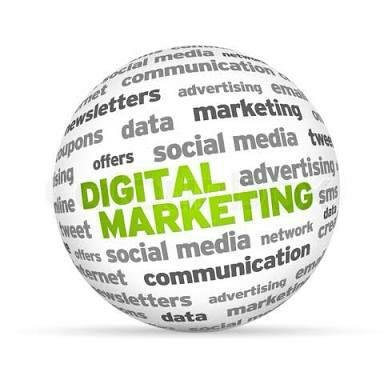 Digital Marketing Consultant in Pune - by Online Marketing, Maharashtra