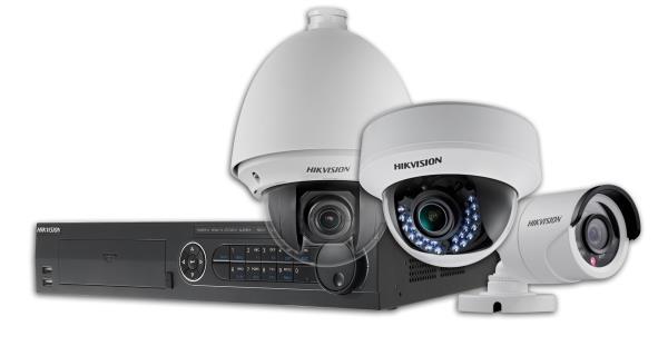 Branded CCTV Dealer in North Delhi - by Netcom Technologies, Delhi