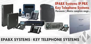 Matrix  PBX Dealer in North Delhi - by Netcom Technologies, Delhi