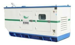 Generator on Hire in Vadodara, Gujarat, India. - by Hi - Tech Hiring Co., Vadodara