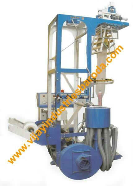 Plastic Processing Plant and Machinery  We are one of the premier organizations engaged in offering a wide range ofPlastic Processing Plant and MachineryThese are manufactured using quality raw material and other components by the he - by Ajay Plastic Machinery Mfrs., Vadodara