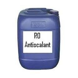 RO Antiscalant  To meet the requirements of the clients, we are offering superior quality RO Anti Scalant Chemicals