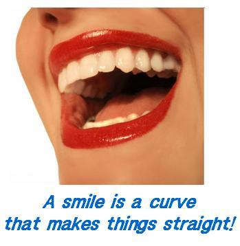 IMPORTANCE OF A CHARMING & CONFIDENT SMILE  A smile can enrich our own lives and the lives of people with whom we interact. It is the most natural and most effective exercise for the face. The secret for success and popularity in life is a  - by Dental Vacations - Dental Tourism Division of Smile Centre, Kochi, Kerala, India, Cochi
