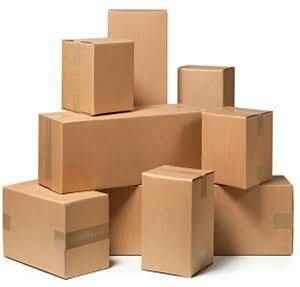 We are the leading manufacturers of corrugated boxes in vadodara Gujarat  - by Dutt Packaging, Vadodara