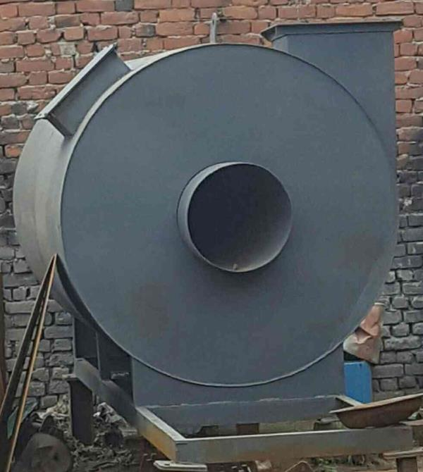 Supplier of Pollution Control Equipment  We are one of the well known manufacturer of Pollution Control Equipment in Ahmedabad - by Bhumee Road Equipments, Ahmedabad