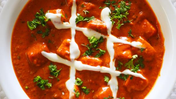 PANNEER BUTTER MASALA  Panneer Butter Masala - Paneer Butter Masala is a classic all time favorite dish of the North Indian Cuisine. In this recipe the Paneer, the Indian Cottage cheese is simmer in creamy tomato based gravy. Paneer Butter  - by PASUMAI RESTAURANT (PURE VEG)-9840729917, Chennai