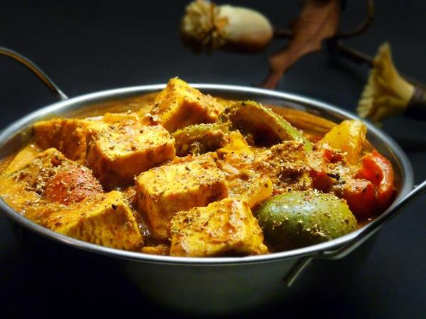 KADAI PANNEER   Kadai Panneer - This paneer recipe is one the most famous recipe out of all Paneer recipes, traditionally made in wok (Kadai) as the name suggests. It is made using tangy juicy Tomatoes Melted to form a curry Sauce that coat - by PASUMAI RESTAURANT (PURE VEG)-9840729917, Chennai