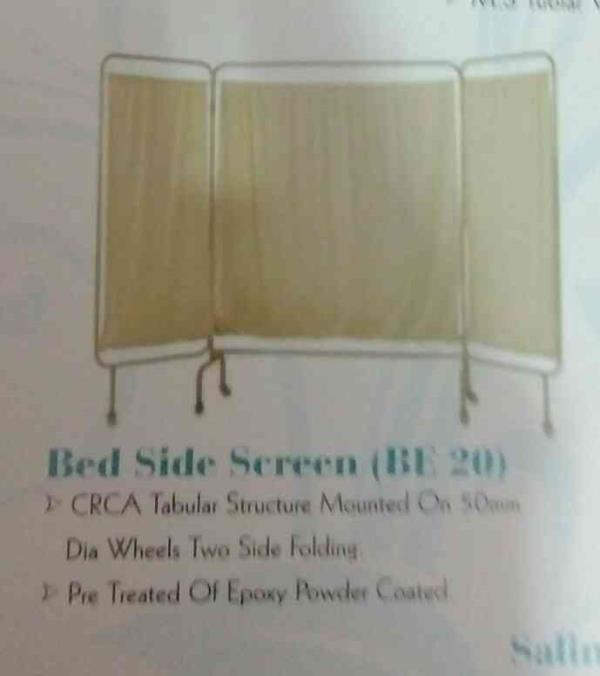 Bed Side Screen