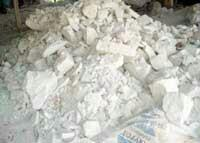 dolomite  powder  supplier  in gujrat  - by Laxmi  Minerals, Udaipur