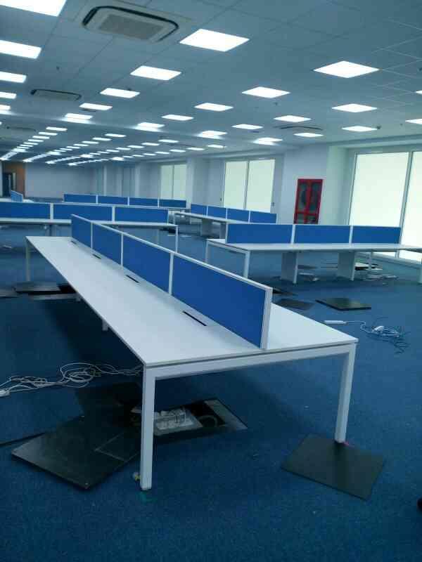 www.westerninterio.in - by Western Office Solutions, Gurgaon