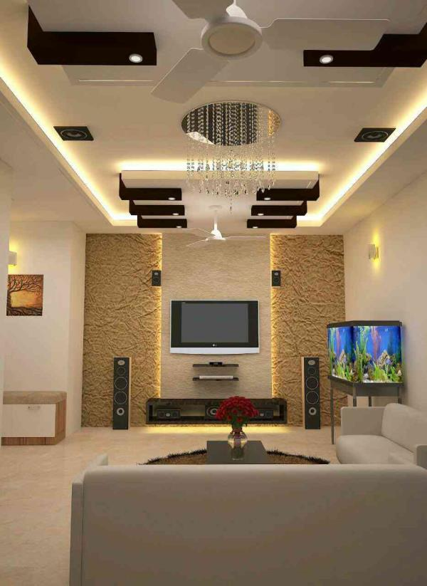 best home interiors in rajajinagar - by Aakruthi Interiors, Bangalore