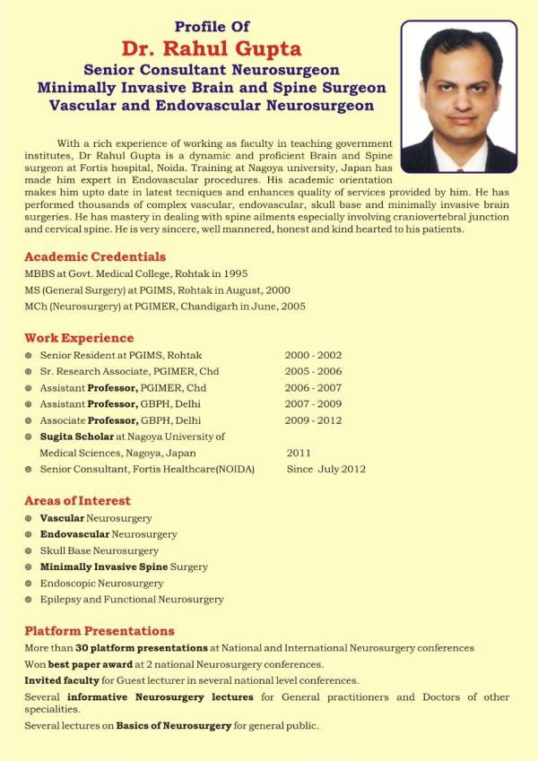 best neurosurgeon in noida  best neurosurgeon in indirapuram  best neurosurgeon in ghaziyabad - by Indian Neuro Spine  Care, Noida