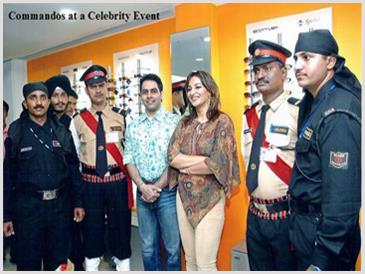 we are provide celebrities security guards in ahmedabad gujarat and india.with best services in all pan  india location   FOR MORE DETAILS sissgroup.com   - by SISS (Sarvada Industrial Security Services), Ahmedabad