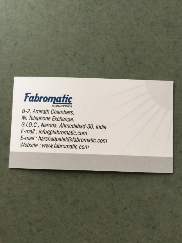 Solar light in Ahmedabad  - by Fabromatic Industries, Ahmedabad