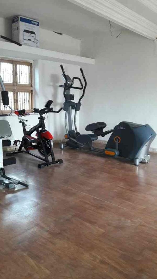 Supplier of HOME GYM in Delhi Supplier of HOME GYM in Southafrica - by Shine Fitness Equipments, AHMEDABAD