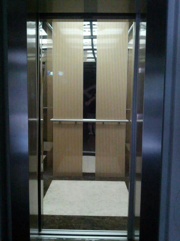 Private home use ( Usable for wheel chair users also ) -Preferably bungalows & private apartments.  The Home Elevator is a wonder package which incorporates a luxurious mix of technology , aesthetics and craftsmanship that can truly supplem - by Hi Tech Lifts, Madurai